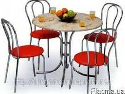 Стулья и столики для кафе, баров ресторанов - опт, доставка