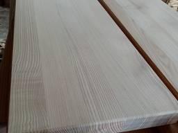 Ступени деревяные