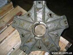 Ступица колеса КамАЗ переднего (производство КамАЗ)