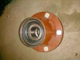 Ступица колеса МТЗ переднего в сборе 70-3103010А