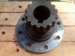 Ступица шкива отбойного битера 54-60257Б