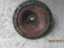 Ступица ведомого барабана 428-2 (граммофон) трактора Т 74