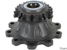 Ступиця колеса передня 65/75/85CF, LF55, XF95/105