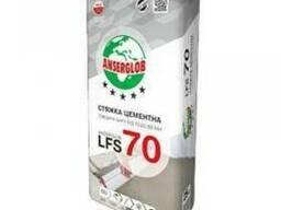 "Стяжка цементная (10-60 мм) ""LFS-70"" ""Anserglob"" 25 кг - фото 1"