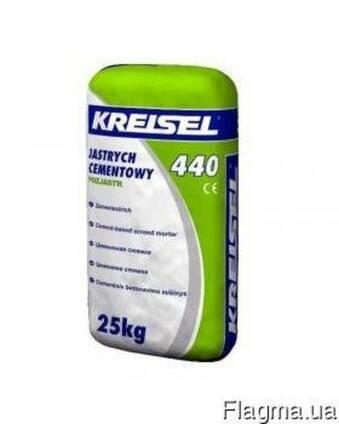 """Стяжка цементная (20-80мм) Estrich-Beton 440"""" """"Kreisel"""" 25"""