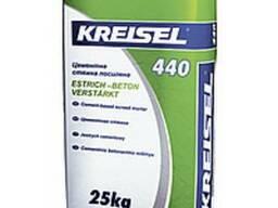 Стяжка цементная (20-80мм) Estrich-Beton 440 Kreisel 25