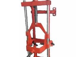 Стяжка пружин механическая
