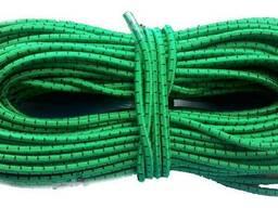 Стяжка резиновая еластичная 6мм