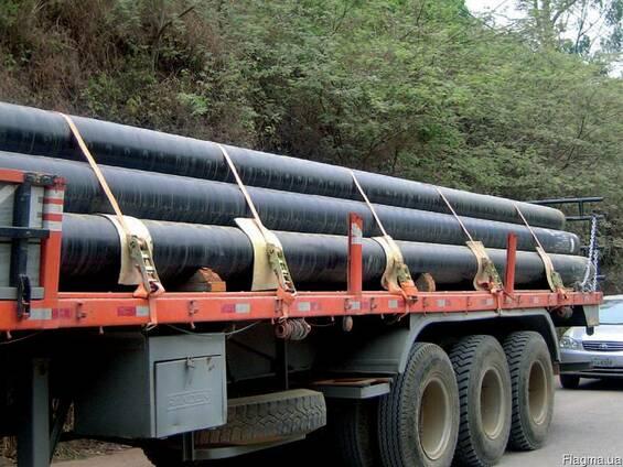Устройство крепления грузов (ремень стяжной) 5 т 2-20 м