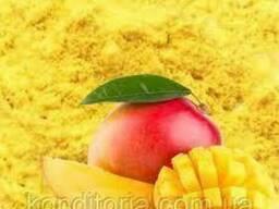 Сублимированная манго порошок