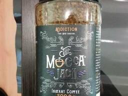 Сублимированный кофе Mocca Jack Addiction