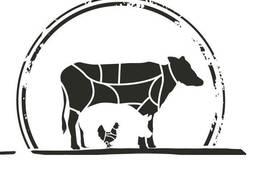 Субпродукты говяжьи