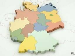 Субсидии, гранты и дотации для малого бизнеса в Германии.