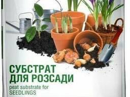 "Субстрат ""Садко"" для рассады"