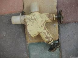 Клапан редукционный 525-03.043-02 - фото 4