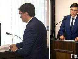 Судові психологічні експертизи на детекторі брехні в Україні