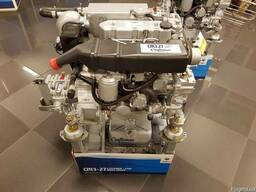 Судовой двигатель Craftsman Marine CM 3.27