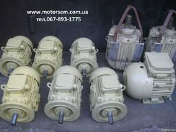 Электродвигатели судовые АОМШ, 2ДМШ, ДМ, ДМН, МАП, АИР, 4АМ