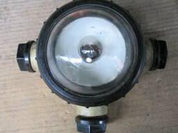 Судовой светильник СС-56АЕ