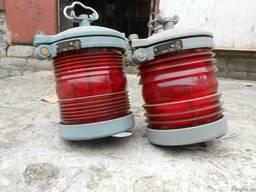 Судовые светильники