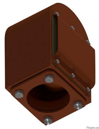 Судовые вентголовки поплавкового типа Ду25-Ду450