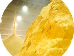 Сухая кукурузная барда, Порт (CPT)