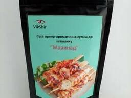 Сухая пряно-ароматическая смесь|для шашлыка,50 г