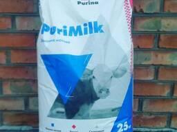 Сухе молоко для телят Пурімілк / Purimilk 25 кг