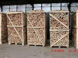 Сухие дрова камерной сушки - фото 2