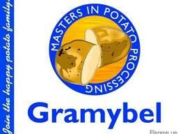 Сухое картофельное пюре Gramybel (Бельгия)