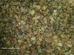 Сухофрукты, Изюм из Ирана