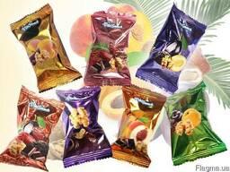 Конфеты шоколадные - Закарпатье