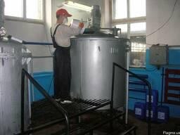 Сульфанол - ПАВ для производства стирального порошка.