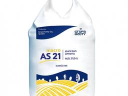 Сульфат аммония AS21 macro, Grupa Azoty