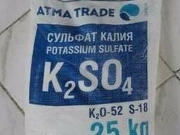 Сульфат калия K2SO4