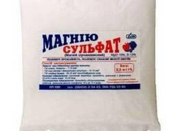 "Сульфат магния 0,5кг ""ОВИ"" Mg-10%, S-13%"