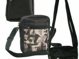 Сумка через плечо , сумка-барсетка, мессенджер для мужчин. ..