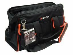 Сумка для інструменту закритого типу MAXI (460х210х290мм, 16 карман, трапч. .. .