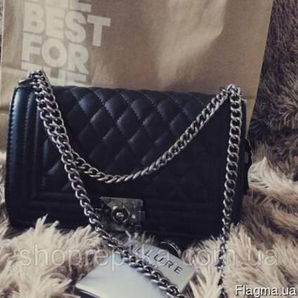 ee9acc50274c Сумка , Клатч реплика Chanel Le Boy 26см цена, фото, где купить ...