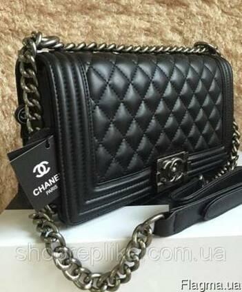 5ea56cfdf67f Сумка , Клатч реплика Chanel Le Boy 30см в цена, фото, где купить ...