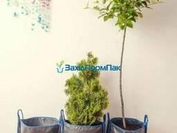 Сумка- контейнер для рослин та саджанців