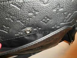 Сумка мужская планшетка Louis Vuitton кожа, Франция - фото 6