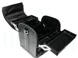 Сумка органайзер большая, для мастера маникюра. .. - фото 2