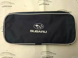 Сумка-органайзер с эмблемой Subaru / Субару для автомообилис
