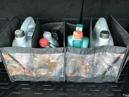 Сумка-органайзер в багажник автомобиля