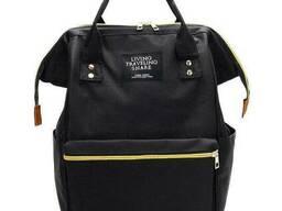 Сумка-рюкзак MK 2868, черный