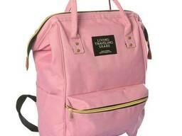Сумка-рюкзак MK 2868, розовый