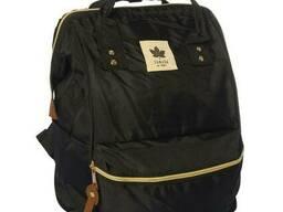 Сумка-рюкзак MK 2937, черный