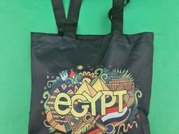 Сумка шопер Egypt 40x35 см ручка 60 см (1 шт)