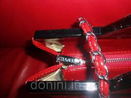 Сумка женская Chanel, кожа, Италия - фото 4